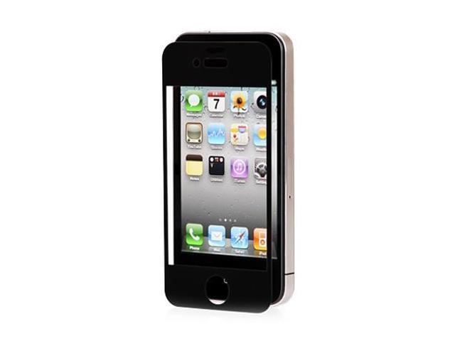 Moshi 99MO047901 iVisor AG for iPhone 4/4S Black