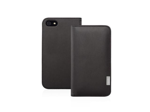 Moshi 99MO052002 Overture Wallet iPhone 5 BK