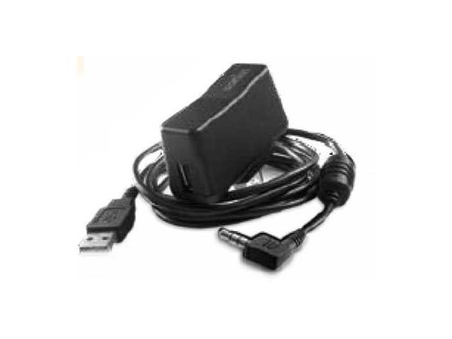 Sonim 094922313928 USB Wall Charger Black