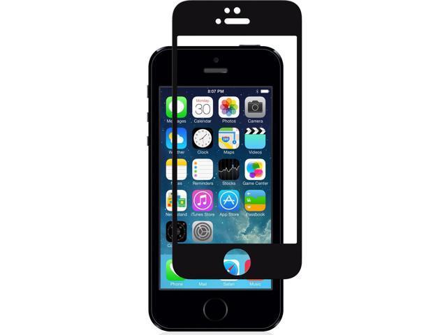 Moshi iVisor Glass iPhone 5/5C/5S Black