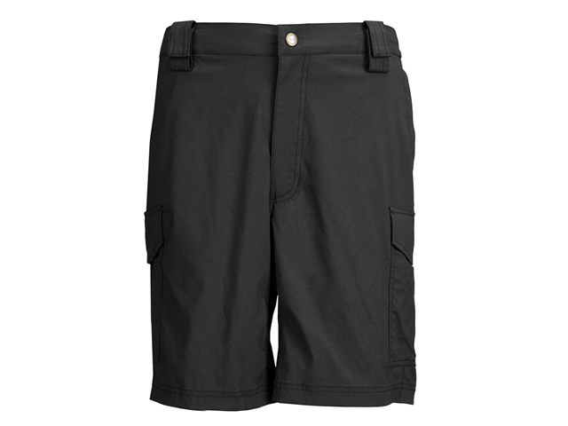 5.11 Tactical - Bike Patrol Shorts  - Black - 28