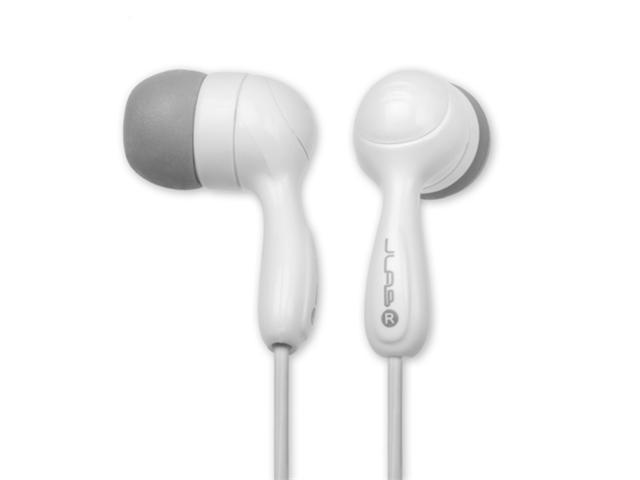 Mach Speed Noise Isolating Earbuds
