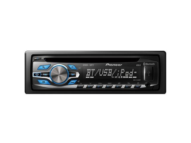 Pioneer CD Receiver with USB/Aux/Bluetooth