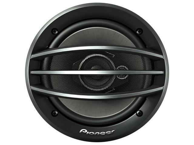 "Pioneer TS-A1674R A-Series 6 1/2"" 3-Way 300 Watts"