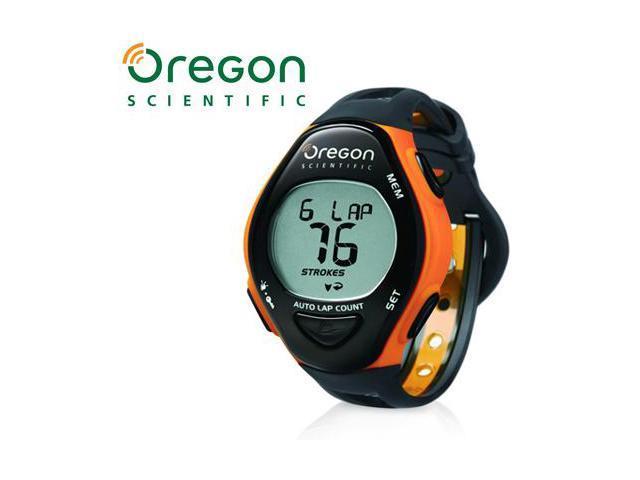 Oregon Scientific Swimming Watch