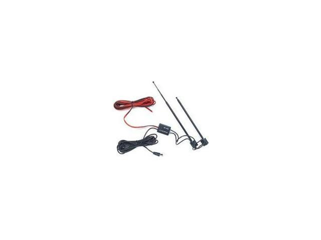 Audiovox Windshield-mount TV antenna package