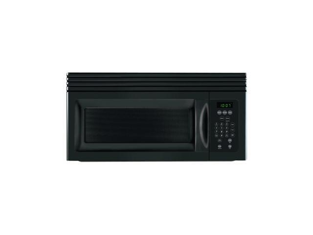 FRIGIDAIRE MWV150KB Microwave,Over the Range,900W,Black G8568962