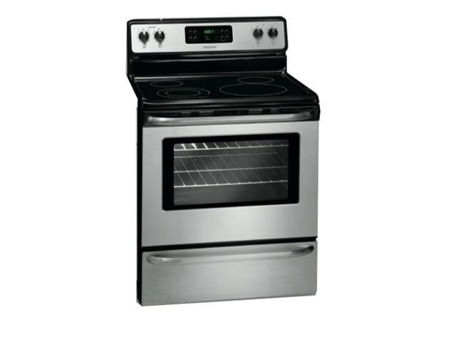 Oven Range, Stainless Steel ,Frigidaire, FFEF3048LS