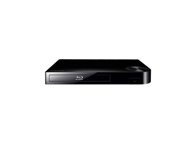 Samsung Blu-ray Disc Player