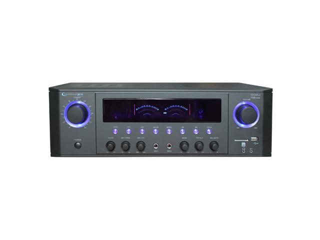 Technical Pro RX38UR Professional Stereo Receiver