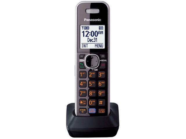 Panasonic DECT 6.0 Plus Accessory Handset
