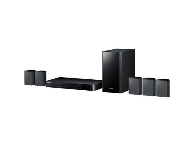 Samsung HT-H4500 Home Theater System