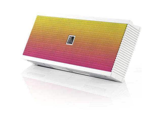 SoundFreaq Sound Kick Wireless Bluetooth Speaker (Sunset)