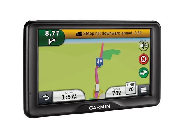 "Garmin dezl 760LMT 7"" Bluetooth Trucking GPS"
