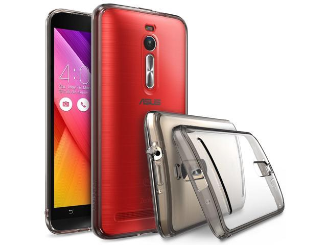 "ASUS ZenFone 2 (5.5 Inch) Screen Protector - Invisible Defender (Case Friendly)(MAX HD CLARITY) Perfect Touch Precision Film (4-Pack) for ASUS ZenFone 2 ZE550ML/ZE551ML 5.5"" - Not for ZE500CL"