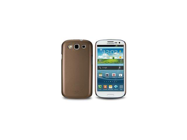 iShell Classic Series Hard Cover for Samsung Galaxy S3 - Rose Gold