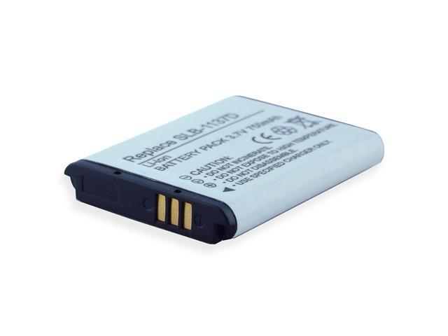 1100mAh Li-Ion Camera/Camcorder Battery for SAMSUNG