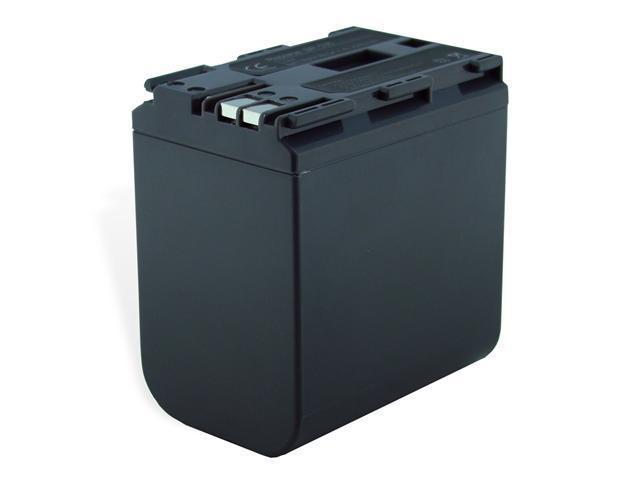 4200mAh Li-Ion Camera/Camcorder Battery for CANON