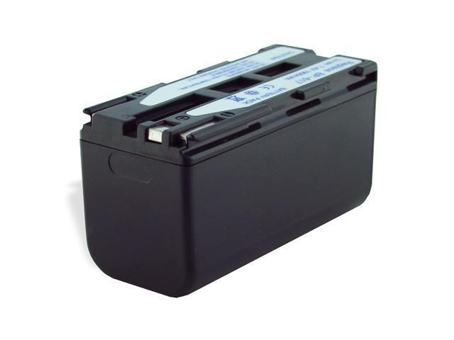1900mAh Li-Ion Camera/Camcorder Battery for CANON