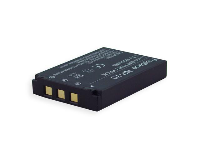 950mAh Li-Ion Camera/Camcorder Battery for CASIO