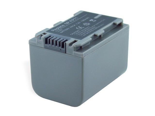 1300mAh Li-Ion Camera/Camcorder Battery for SONY