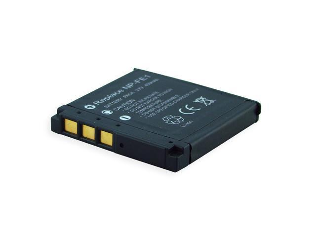 450mAh Li-Ion Camera/Camcorder Battery for SONY