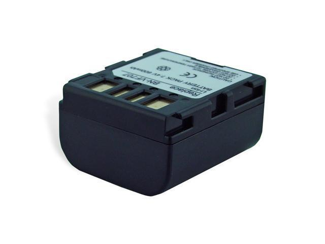 600mAh Li-Ion Camera/Camcorder Battery for JVC