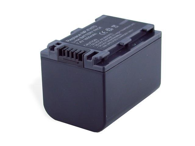 1600mAh Li-Ion Camera/Camcorder Battery for SONY