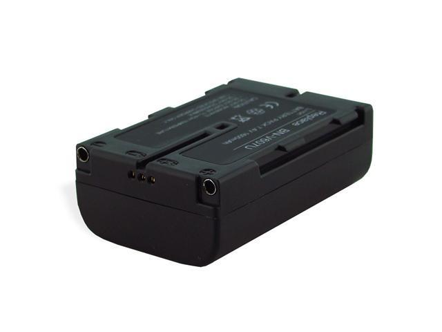 1600mAh Li-Ion Camera/Camcorder Battery for JVC