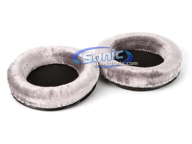 beyerdynamic EDT990v (EDT 990V, EDT 990 V) Velour Replacement Ear Pads/Ear Cushions
