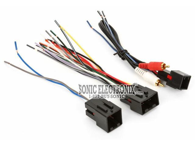 A1D9_1_20140703558380089 metra 70 5701 wiring harness with rca for select 1998 2003 ford Ford Wiring Harness Kits at virtualis.co