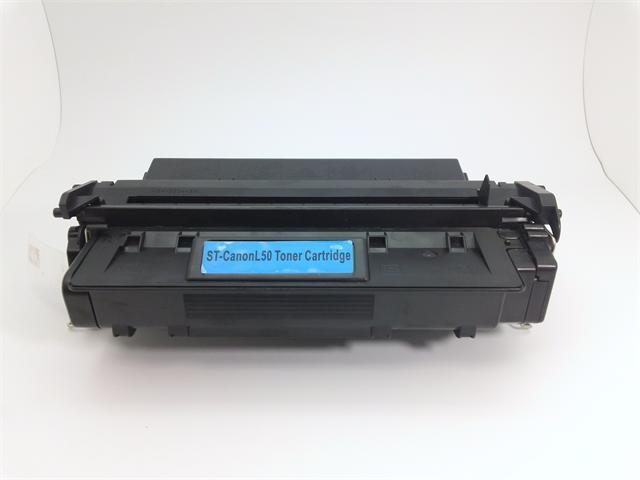 [ L50 ] L-50 L 50 Canon 6812A001AA Compatible Black Laser Toner Cartridge for Imageclass D660, D661, D680, D760, D761, D780, D860, D861, D880