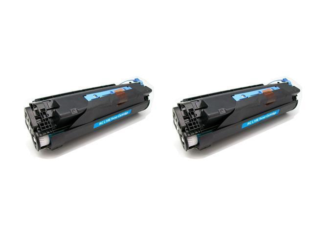 Cisinks ® 2 Pack Compatible 106 FX11 FX-11 Toner Cartridge for the Canon 106 MF-6530 MF-6550 Imageclass MF6500 MF6530 MF6540 MF6550 MF6560 MF6580