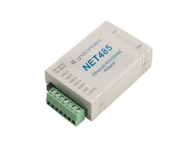 RS485 to Ethernet Adapter – NET485