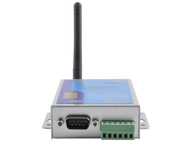 Serial to WiFi Adapter – ATC-2000WF