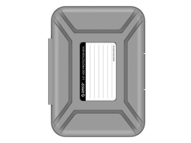 ORICO PHX-35 3.5-Inch HDD Protector, Ultimate Villa For 3.5