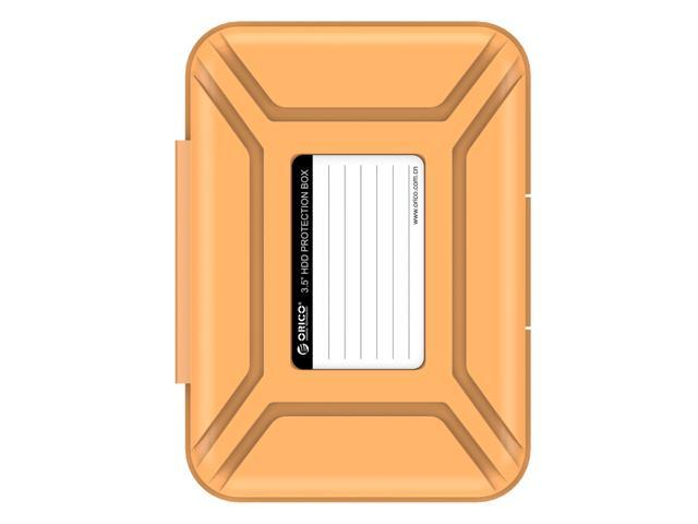 ORICO 3.5-inch HDD Protector, Ultimate Villa For 3.5