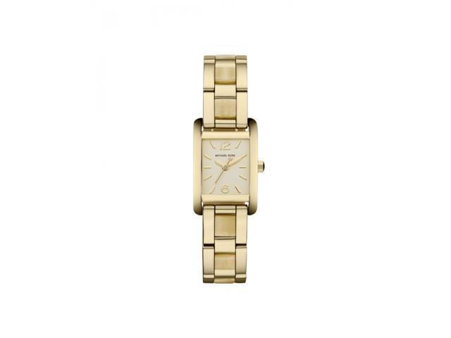 Michael Kors Taylor Quartz White Dial Women's Watch - MK4278