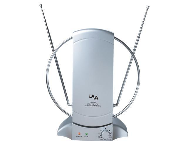 HD-468 Indoor HDTV Antenna