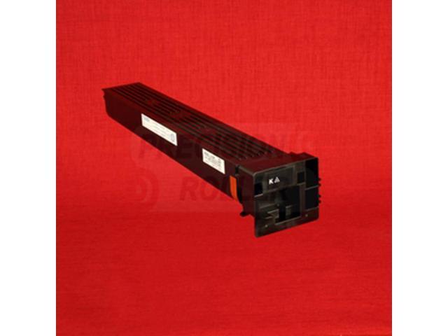 KONICA BR 2290, 1-SD YLD BLACK TONER 946-280 by KONICA MINOLTA