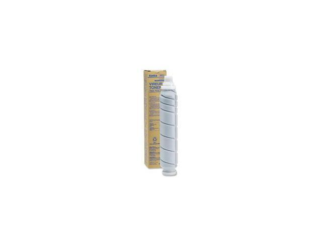 Konica-Minolta 950-236  OEM Copier Toner: Black Yields 26,000 Pages