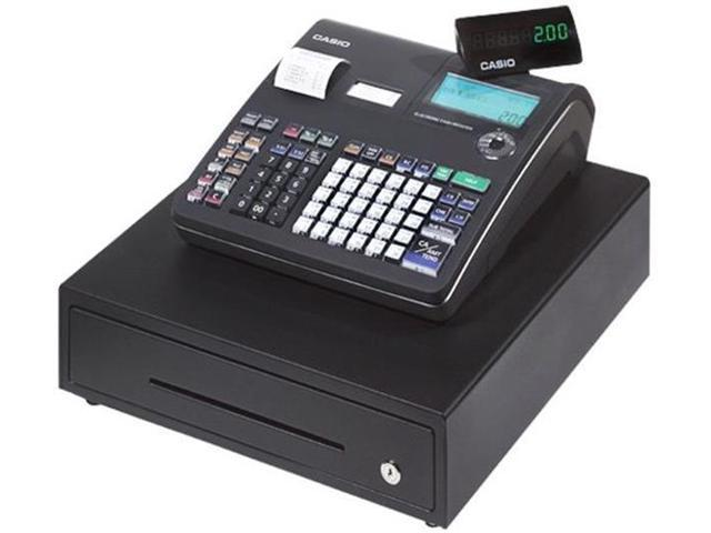 casio te 1500 cash registers. Black Bedroom Furniture Sets. Home Design Ideas