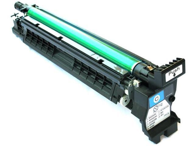 Konica-Minolta 4062-501  OEM Imaging Unit: Cyan Yields 45,000 Pages