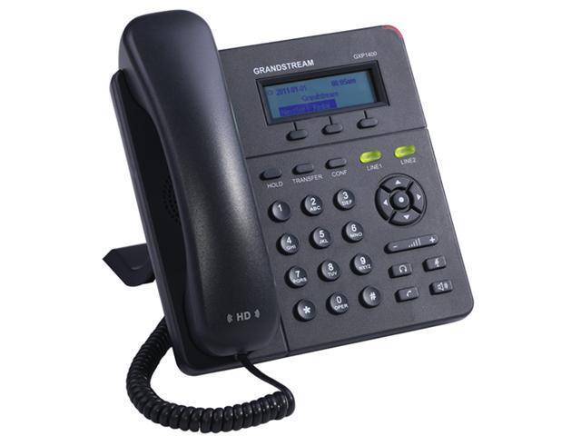 Grandstream GXP1400 Business HD IP Phone