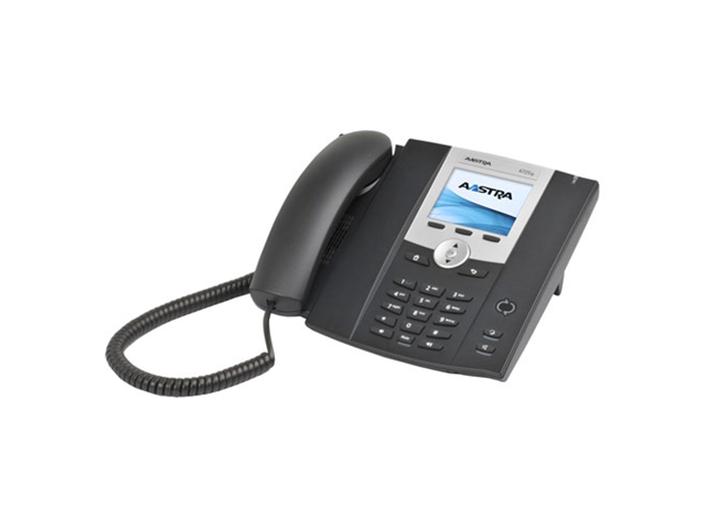 Aastra 6725ip IP Phone for Microsoft Lync