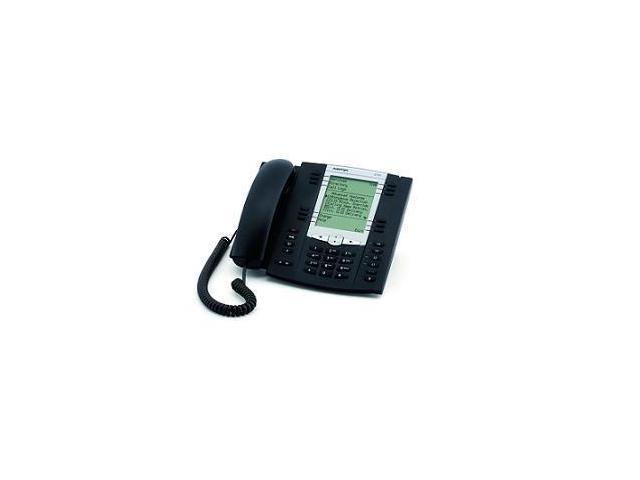 Aastra 6757i IP Phone Cable Wall Mountable 1 x Total Line VoIP Caller ID