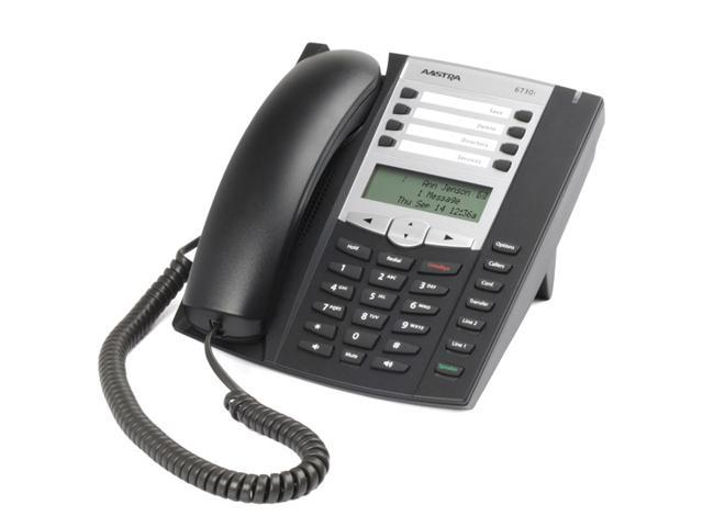 Aastra 6730i IP Phone A6730-0131-10-01