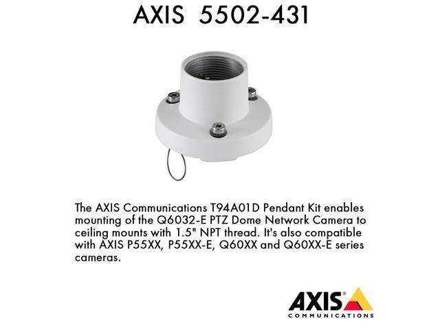 Q6032-E PENDANT KIT FOR AXISQ6032-E per
