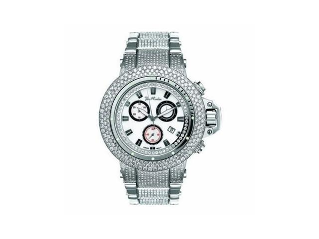 Joe Rodeo Men's JROR5 Razor 24.00ct Diamond Watch