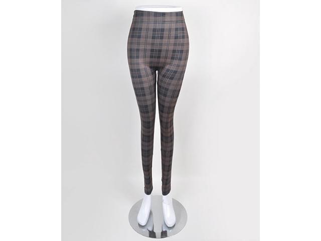 Women's Winter Fashion Leggings - Size L/XL - L0423-5368